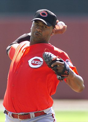 Ex-Reds star Rijo indicted in D.R.