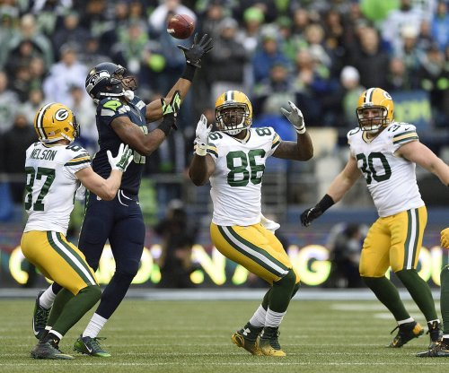 Green Bay Packers release big game goat Bostick