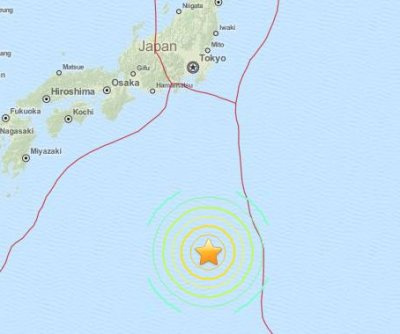 Earthquake rattles Japan's coast, no tsunami warnings issued