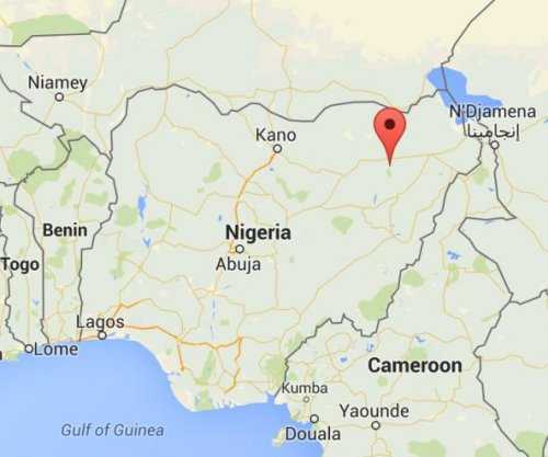 Girl reportedly 12 years old detonates suicide bomb killing at least 10 in Nigeria