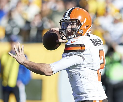 Johnny Manziel helps Cleveland Browns beat San Francisco 49ers, snap streak