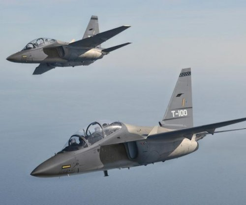 Raytheon bids to provide new trainer jet to USAF