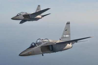 Raytheon bids to provide new trainer jet to USAF