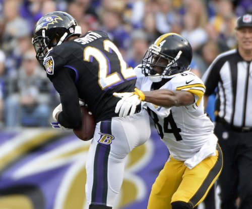 Jimmy Smith's injury a bad omen for Baltimore Ravens