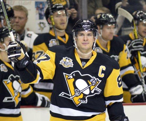 Sidney Crosby, Pittsburgh Penguins dump Carolina Hurricanes