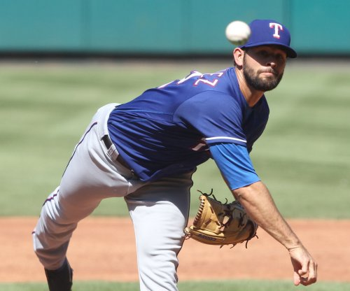 Texas Rangers get out to fast start in win over Toronto Blue Jays