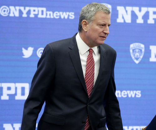 De Blasio wants richest New Yorkers to pay for subway repairs