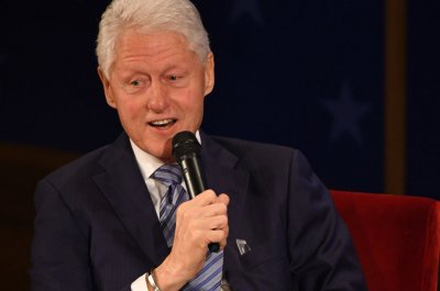 'The Breach: Inside the Impeachment of Bill Clinton' drama to air on History