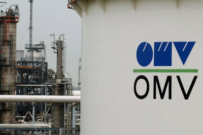Austria's OMV sees Brent at $60 for the year