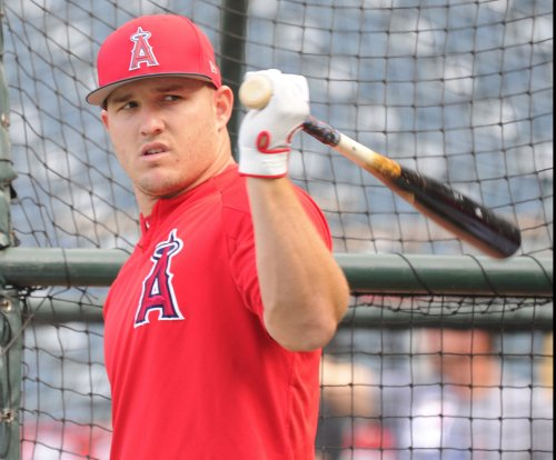 Angels look to continue onslaught vs. Royals