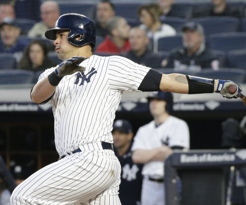 Yankees' Gary Sanchez beats Twins with walk-off homer