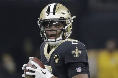 QB Teddy Bridgewater returning to New Orleans Saints