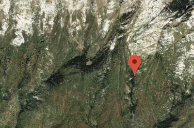 Helicopter crash kills 2 in Utah mountains