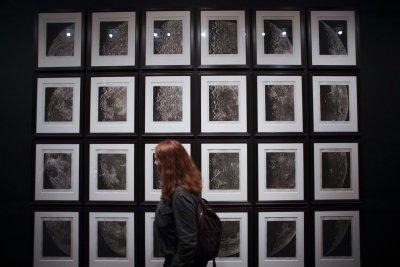 Met Museum celebrates Apollo 11 anniversary with moon exhibit