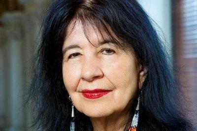 Poet Laureate Joy Harjo gets second term
