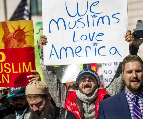 Bill targeting Trump 'travel ban' would prohibit religious discrimination