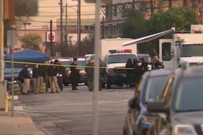 Police investigating explosion, vandalism at Southern California church thumbnail