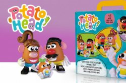 Potato Head: Hasbro eliminates 'Mr.' from brand name