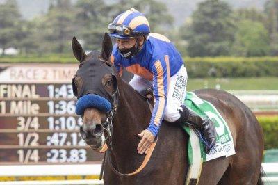 Three-year-olds star in Japanese, Irish horse racing, Baffert wins 2 in California