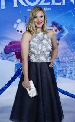 Disney sues over title likeness to 'Frozen'