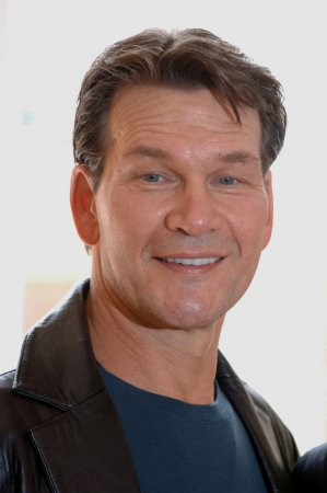 Patrick Swayze's mother Patsy dead at 86