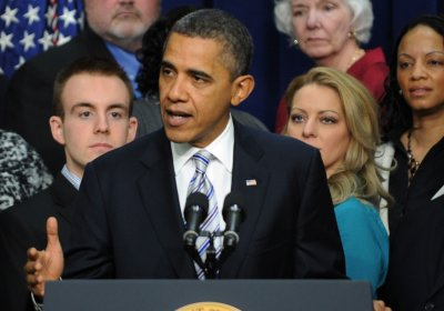 GOP blames Obama for high gas prices