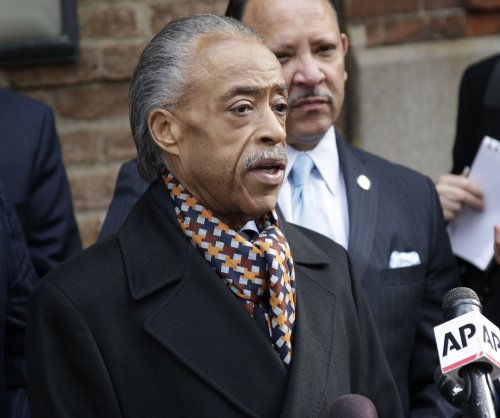 Media companies, Al Sharpton sued for discrimination