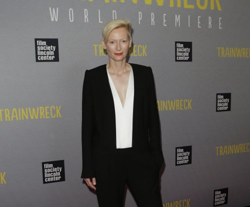 Tilda Swinton cast in new Doctor Strange film