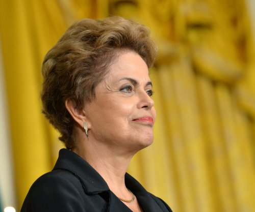 Hundreds of thousands in Brazil protest against President Rousseff
