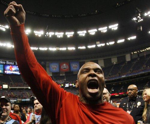 Big 12 football roundup: Texas upsets Oklahoma Sooners, will it spark a turnaround?