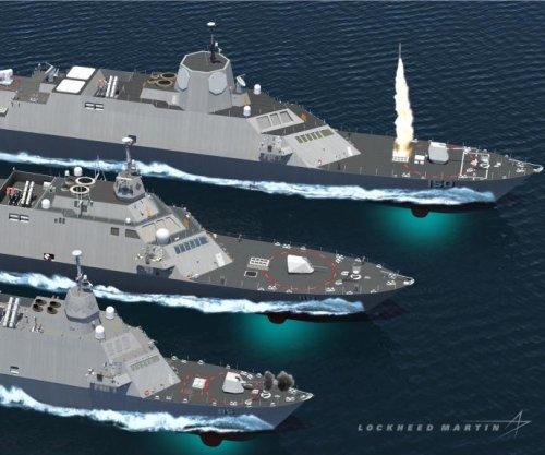 Saudi Arabia gets State Dept. OK for $11.25B combat ship deal