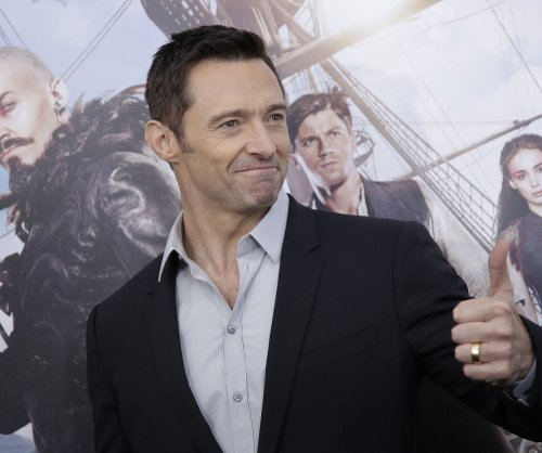 Hugh Jackman, Taron Egerton prove onscreen chemistry on 'Tonight Show'