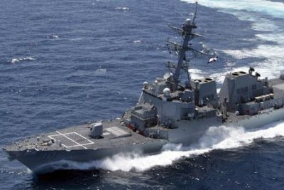 Navy fully funds new Arleigh Burke-class destroyer