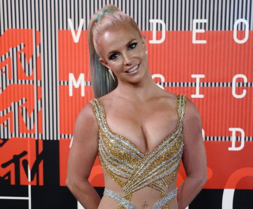 Britney Spears to receive Billboard Millenium Award