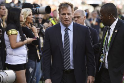 How NFL czar Roger Goodell tried to stop HBO's 'Ballers'