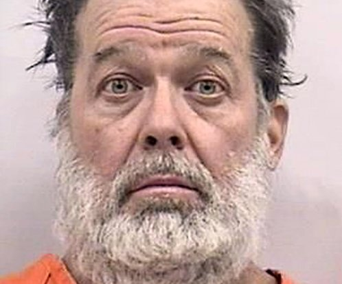 Colorado judge finds accused Planned Parenthood shooter incompetent to stand trial again