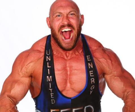 Ryback reveals he turned down a $15M contract to stay with WWE