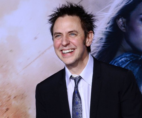 James Gunn responds to Steven Tyler's 'Guardians of the Galaxy 3' request