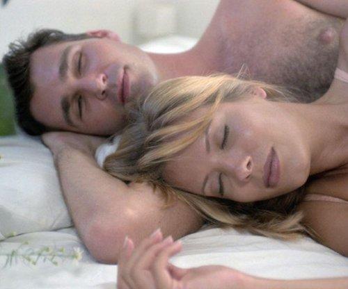 Sleep can affect male fertility