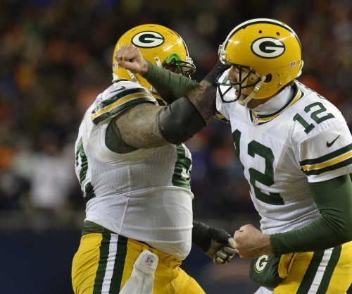 Green Bay Packers build momentum for stretch playoff run