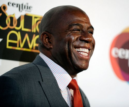 Magic Johnson wants to 'call the shots' for Los Angeles Lakers