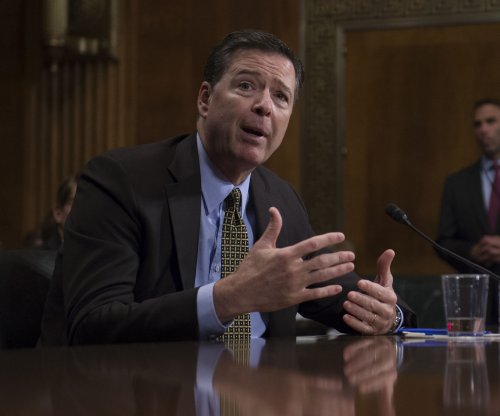 Poll: Voters split on whether Comey firing was right