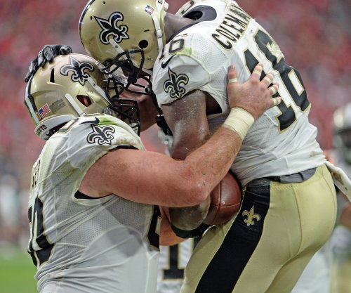 New Orleans Saints expect C Max Unger to play in preseason despite foot surgery