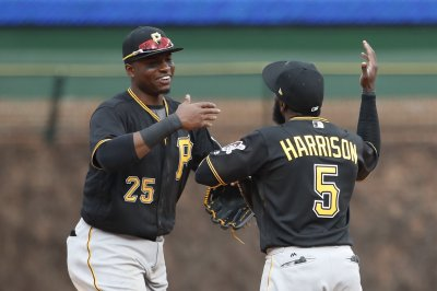 Gregory Polanco carries Pittsburgh Pirates past Milwaukee Brewers