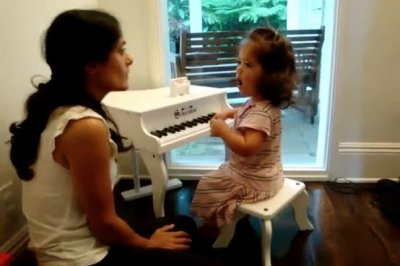 Salma Hayek posts throwback video on daughter's 10th birthday