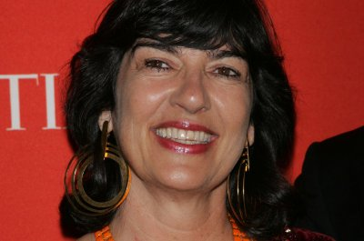 Christiane Amanpour to replace Charlie Rose on PBS' nightly program