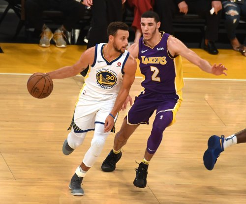 Golden State Warriors: Steph Curry ruled out vs. Hornets