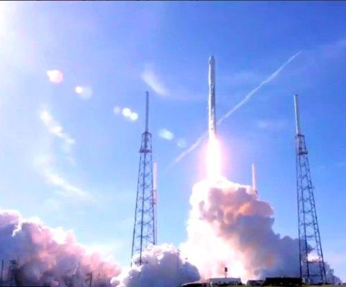 SpaceX scrubs Falcon 9 rocket launch to replace sensor