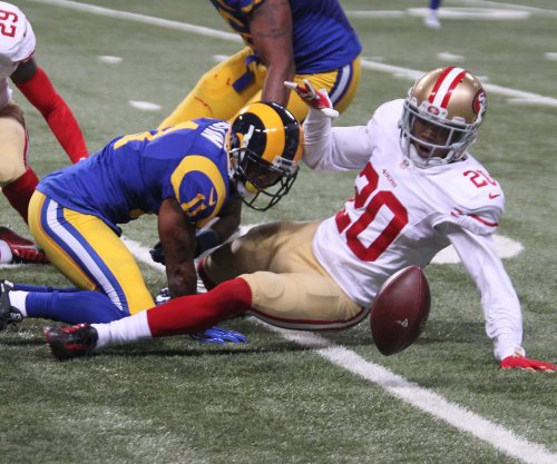 Indianapolis Colts sign former San Francisco 49ers CB Kenneth Acker