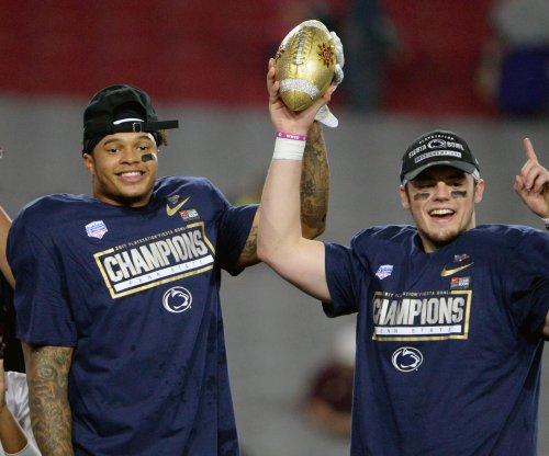 Pittsburgh Steelers sign rookies Marcus Allen, Joshua Frazier